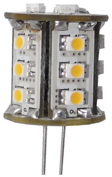 Led Leuchtmittel 18 Smd G4 Sockel 200 L Zylindrisch Morer